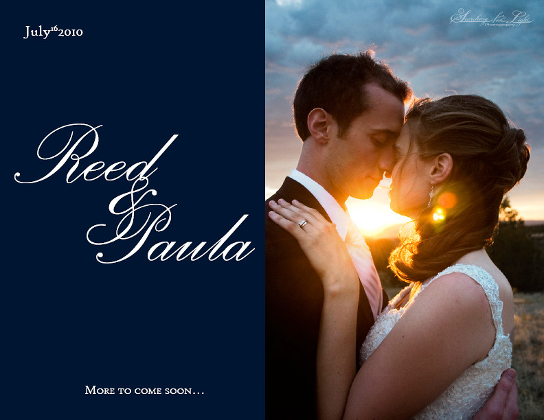 Reed&Paula Preview