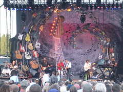 Steve Miller Band @ Chateau Ste. Michelle