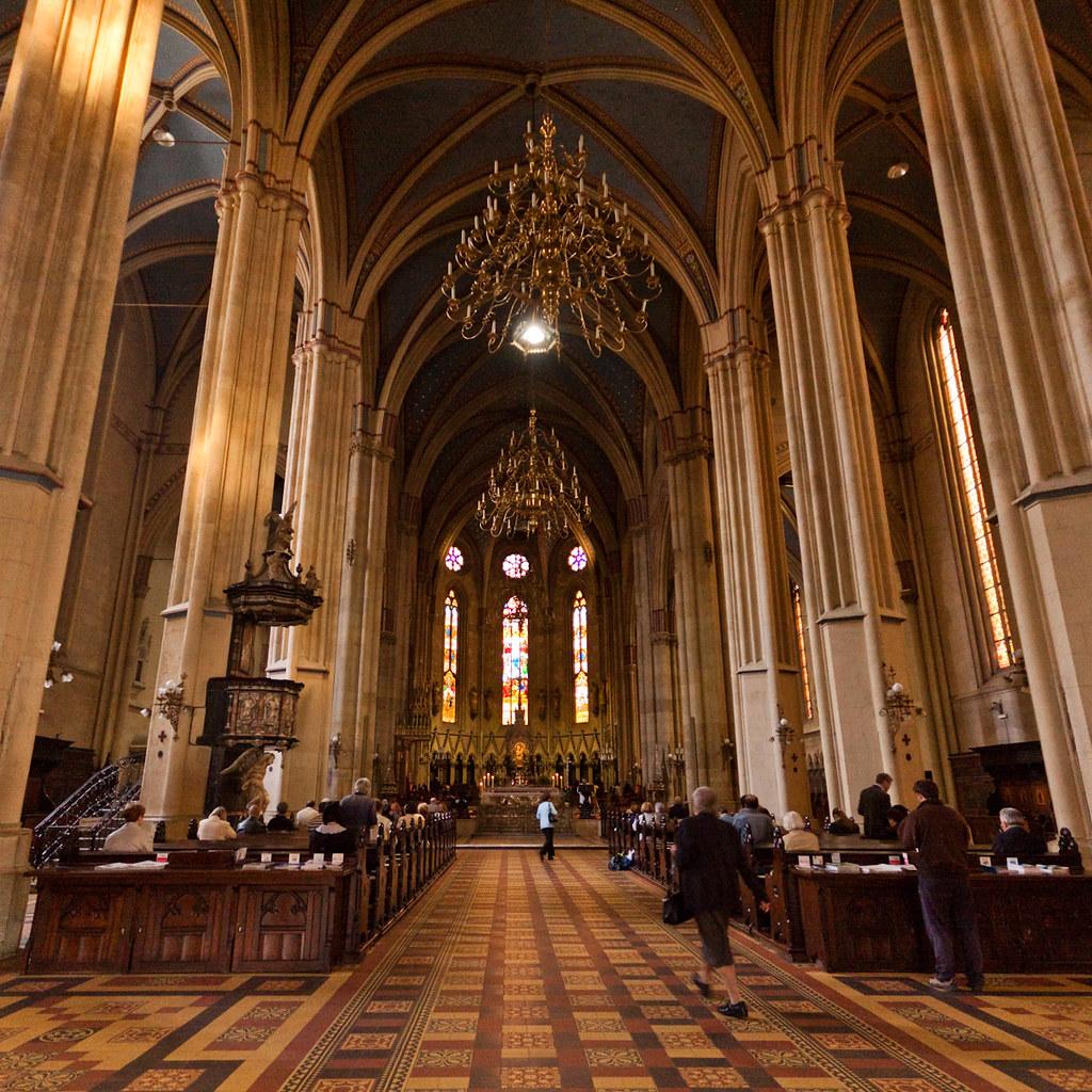 Zagreb Katedrala