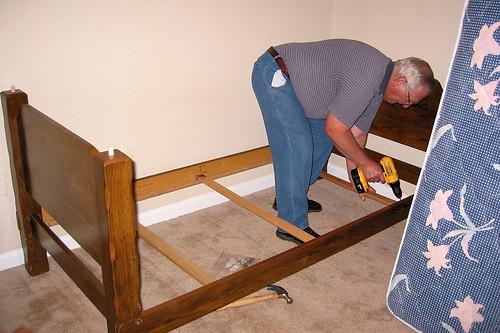 Are Wood Bed Slats Sturdy?