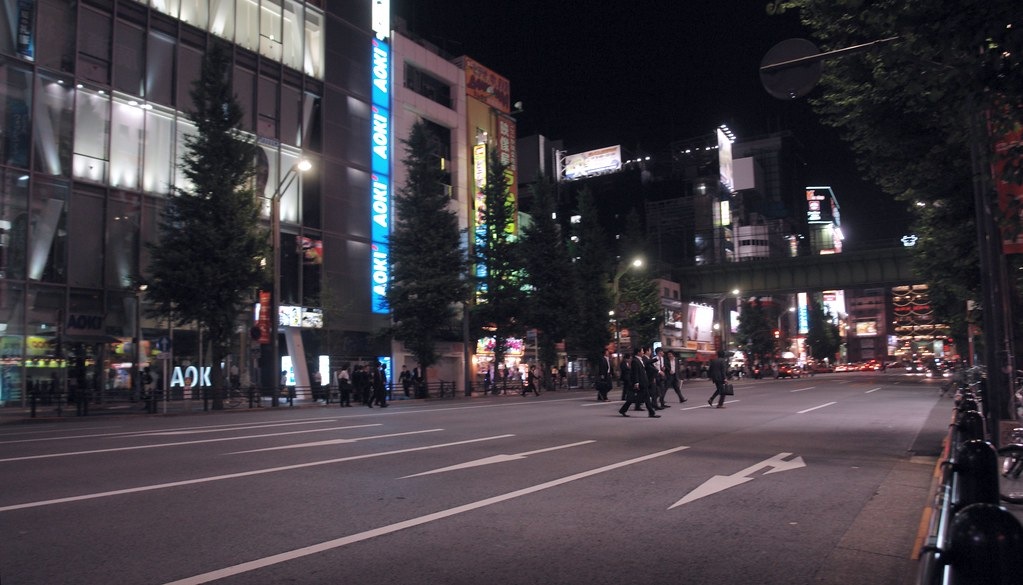 crossroaders
