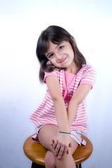 [フリー画像] 人物, 子供, 少女・女の子, コスタリカ人, 201007252100