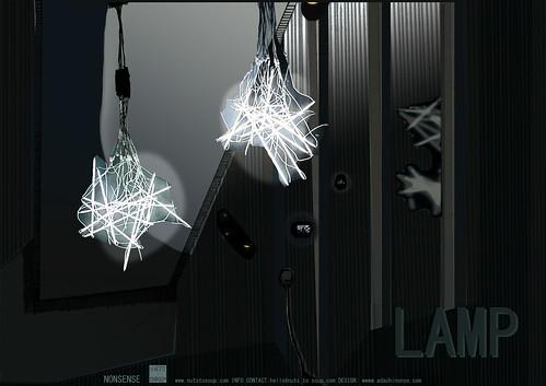 LAMP REDUX 2