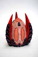 Alien Sporepod