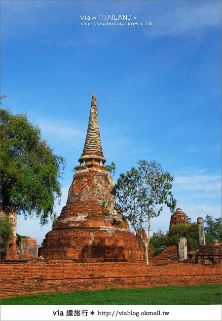 【泰國旅遊】2010‧泰輕鬆~Via帶你玩泰國曼谷、普吉島!12