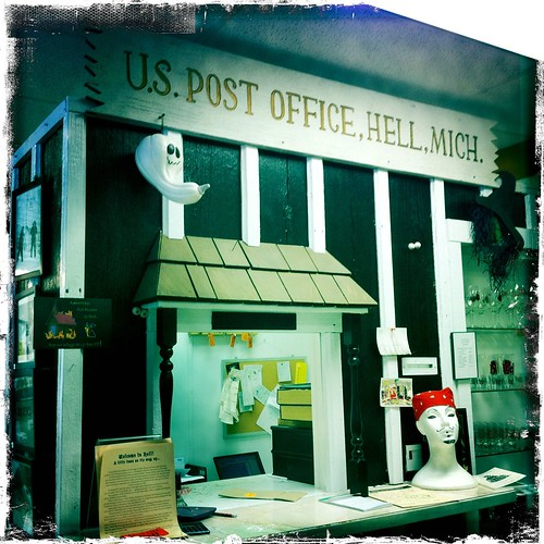 Post Office from Hell