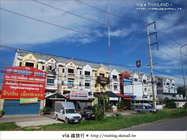 【泰國旅遊】2010‧泰輕鬆~Via帶你玩泰國曼谷、普吉島!16