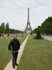 Euro Trip '10 IMG_0308 (I'm a Dinosaur!) Tags: trip paris tower jack europe 10 eiffel