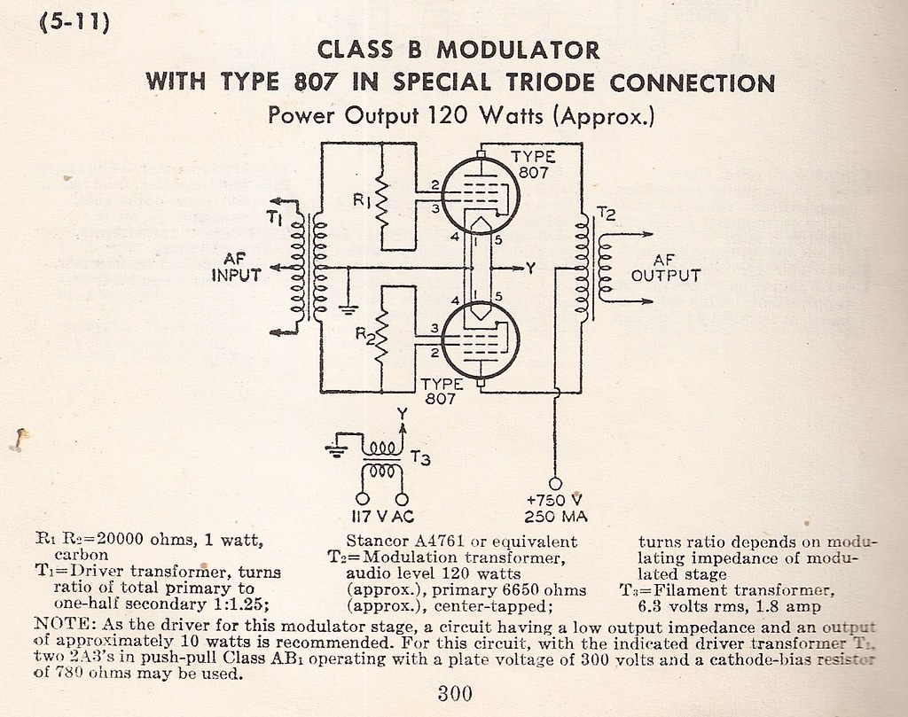 Search Of Tube Diy Asylum In Addition Push Pull Schematic On 6sn7 Amplifier