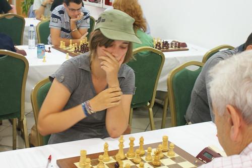 Charlotte Schoer (BEL)