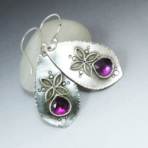Gypsy Nights Earrings