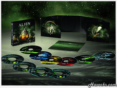 Alien anthologie - Blu-Ray - 04