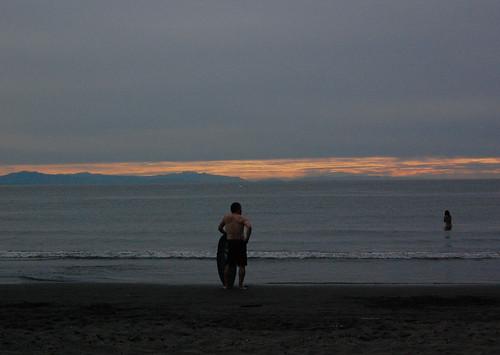 Vancouver - Wreck Beach (6)