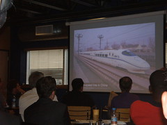 Midwest High Speed Rail Meeting