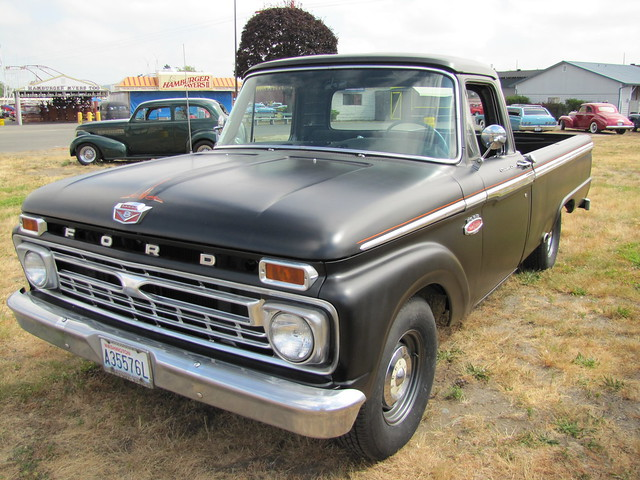 ford pickup f100 1966 trucks hotrods customs goodguys customcarshow mikenixon goodguys23rdpacificnorthwestnationals