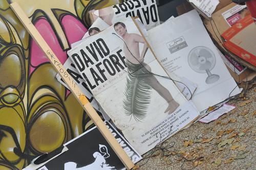 David Lafore by Pirlouiiiit 23072010