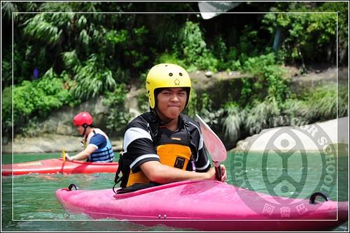 20100722台積電獨木舟體驗活動163