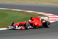 Felipe Massa Ferrari F10 Ferrari (Stu.G) Tags: uk england car corner canon eos one is unitedkingdom united northamptonshire bridgestone july 7 kingdom f1 ferrari f10 racing massa silverstone formulaone single marlboro formula 24 motor usm 70300mm formula1 scuderia ef felipe motorracing fia v8 motorsport 2010 autosport carracing 056 seater f456 luffield scuderiaferrarimarlboro felipemassa silverstonecircuit canonef70300mmf456isusm singleseater 400d canoneos400d july2010 luffieldcorner fiaf1 ferrarif10 silverstonearenacircuit 9thjuly2010 fiaformulaone ferrari05624v8