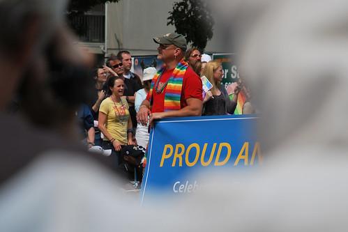 Vancouver Gay Pride