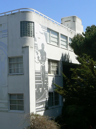 Malloch Apartments, San Francisco