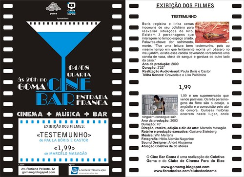 Cinebar 04-08