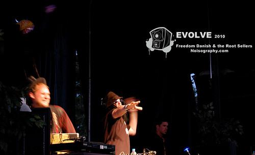 Evolve Festival 2010 - 05