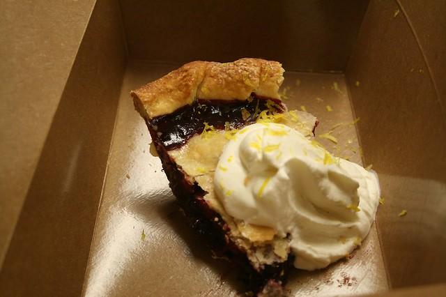 amazing pie