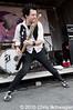 Sum 41 @ Vans Warped Tour, Comerica Park, Detroit, MI - 07-30-10