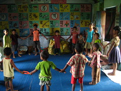 Early Childhood Development Center