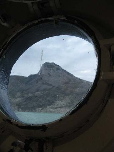 Through the Porthole: July 23