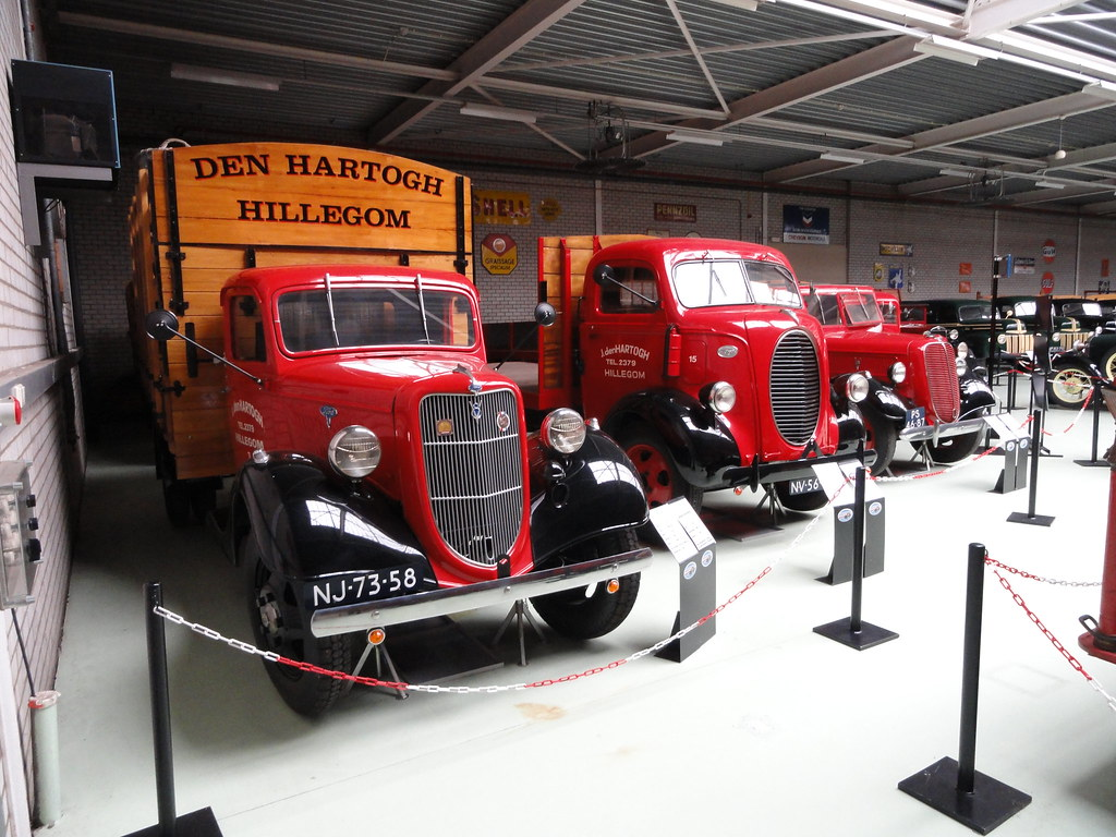 Auto Garage Hillegom : The world s best photos of auto and hillegom flickr hive mind