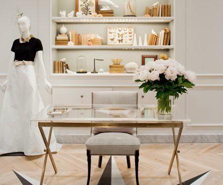 J. Crew Bridal Salon