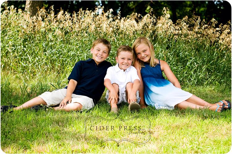 Tishelder Family-1