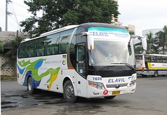 Elavil Tours: Yutong (Api 5 =)) Tags: tours inc phils yutong 7608 elavil zk6100h