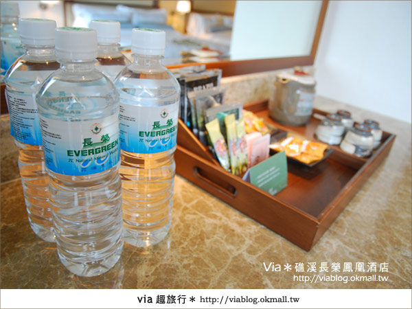 【礁溪溫泉】充滿質感的溫泉飯店~礁溪長榮鳳凰酒店(上)24
