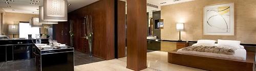 Suite Loewe - (c) starwoodhotels.com