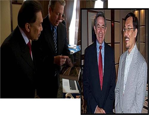 Anwar-Gore-Wolfowitz