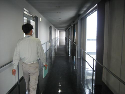 広島市 中工場 見学 画像 6