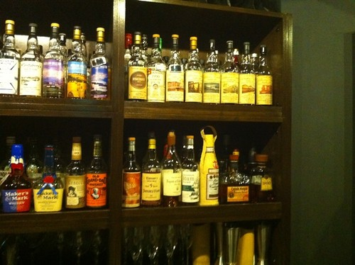 Bar Barista.