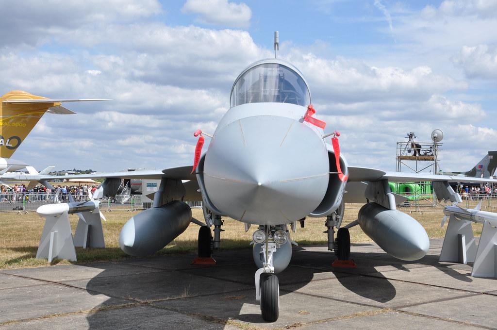 تأكيد صفقة الجي اف-17 المصرية ونفي الميج-29 4862691173_08c68d3a15_b