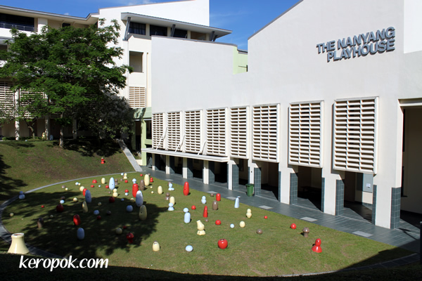 The Nanyang Playhouse