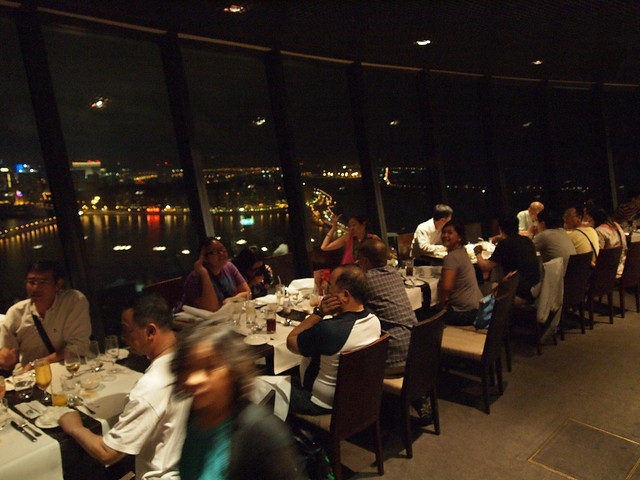 360 Cafe Dinner
