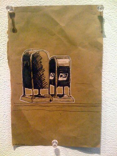 RoCo Mailboxes