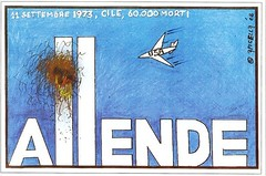 L'11 Settembre che nessuno ricorda...