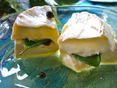 marinated cheese2