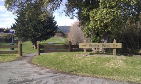 Weka park
