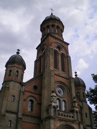 Jeondong Cathedral