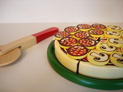 WoodPizza