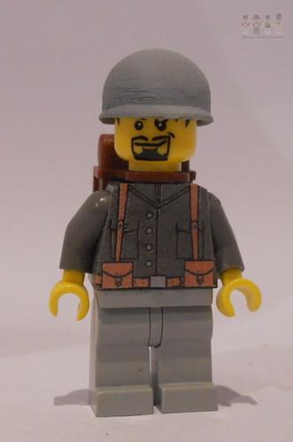 M1 Pot WWII