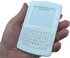EFO iPazzPort Mini Keyboard